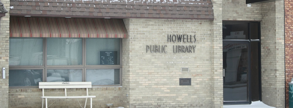 Howells Public Library